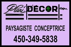 Plani-Décor Enr Logo