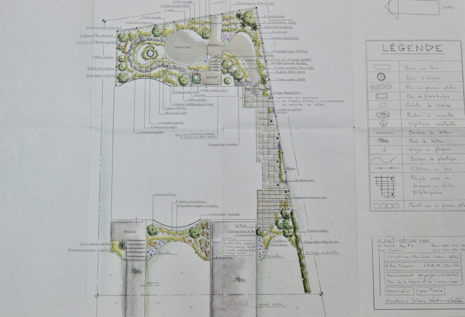 Plani-Décor-Aménagement paysager-Plan 10